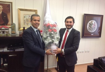 Cooperation with Polatlı Municipality