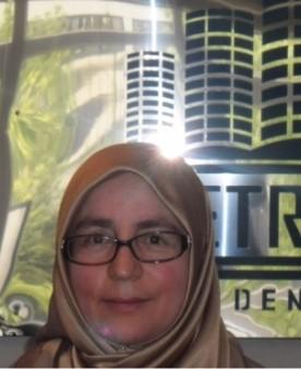 Fatma ALAN
